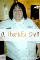 A Thankful Chef