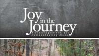Joy For Homeschooling Moms