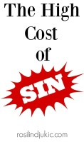 The High Cost of Sin