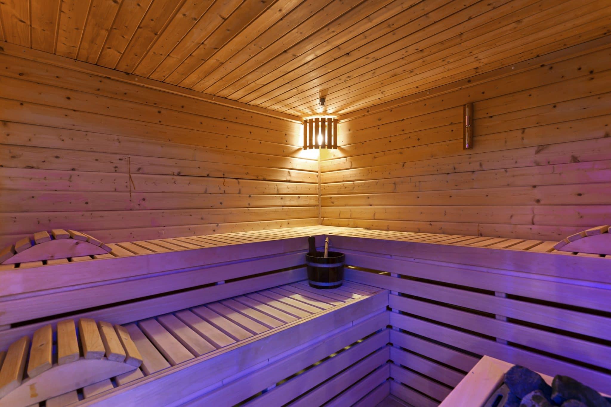 Sauna LaVida