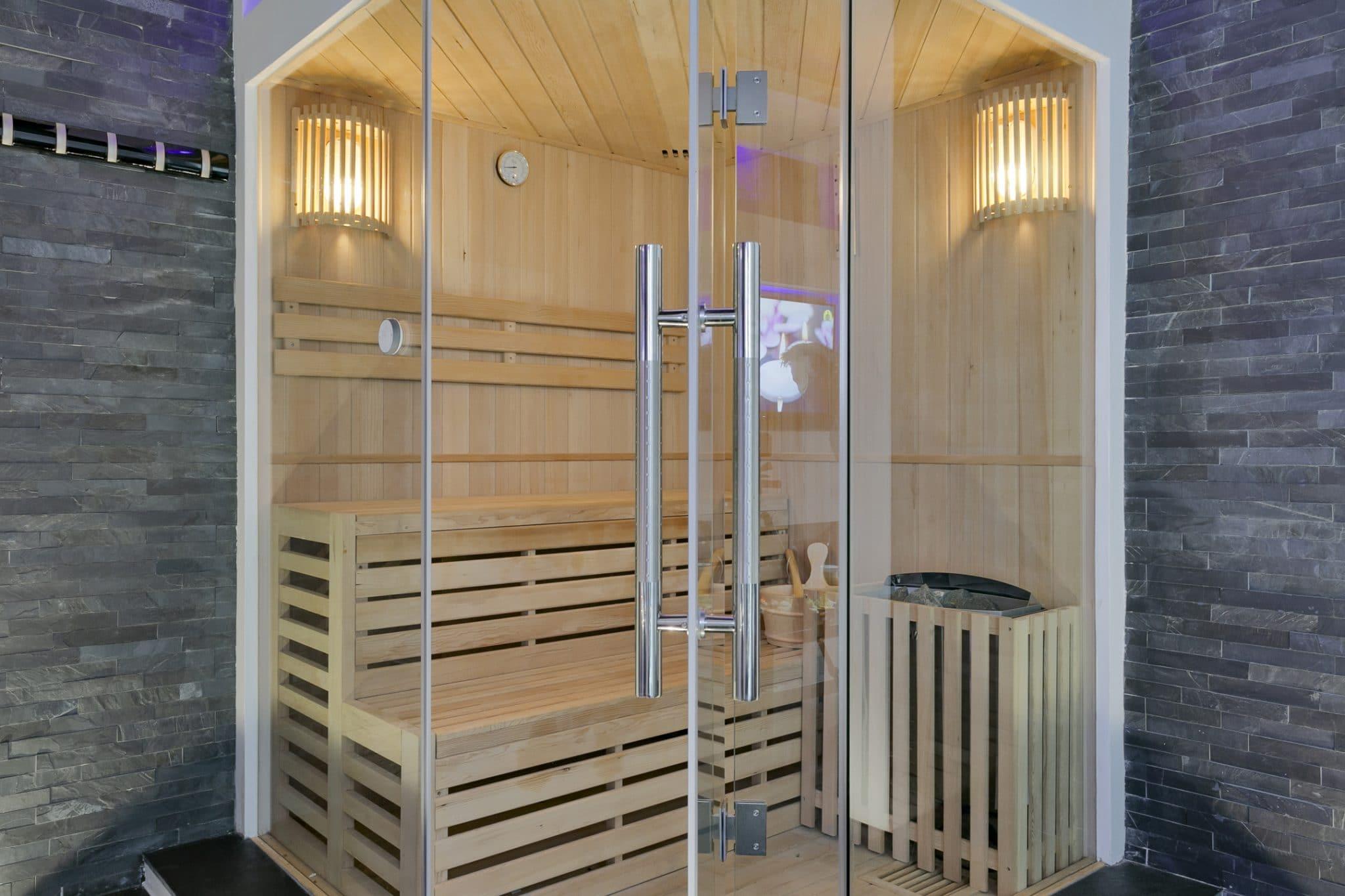 Prive sauna Angie Flevoland