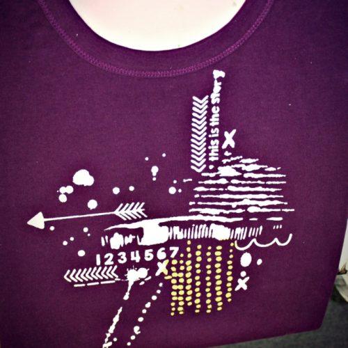 Na tričku maľované (2)
