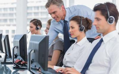 Essential Technologies in Call Center Workforce Management