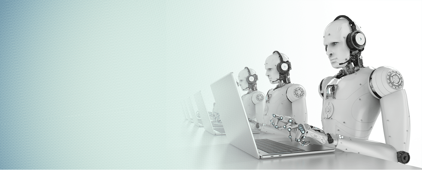 Automated Call Center Powered by AI