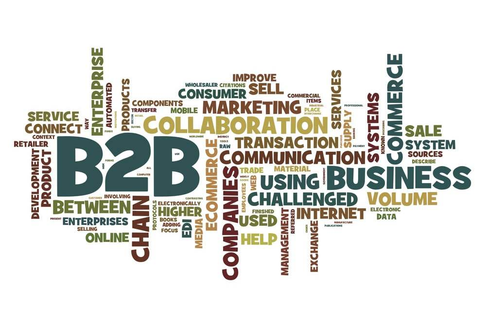 How Artificial Intelligence Improvise B2B Marketing And Lead Generation