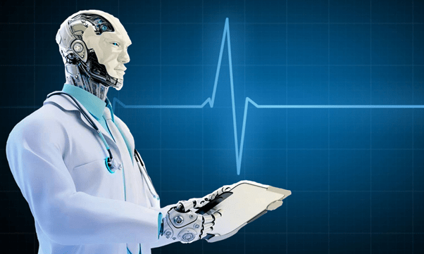 Health Care needs AI for Improved Business Intelligence