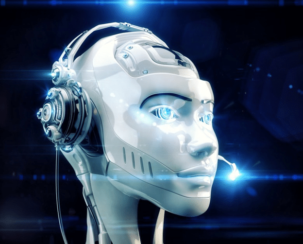 Artificial Intelligence Maybe Disrupting The Call Center Industry