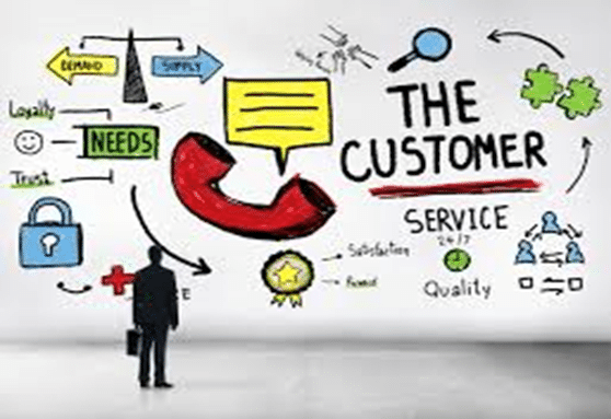 Guidelines on Improving Customer Service