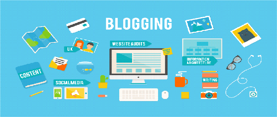 Ways to use blogs effectively in marketing your business