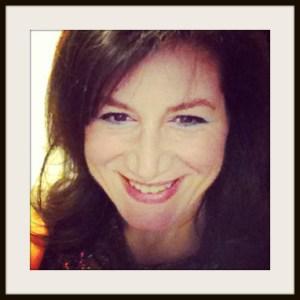 Rossana Condoleo author of happy divorce
