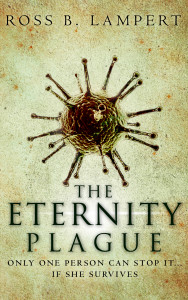 The Eternity Plague cover