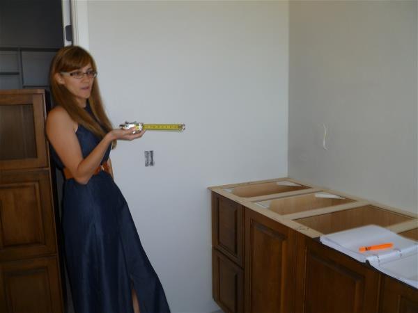 Edith supervises
