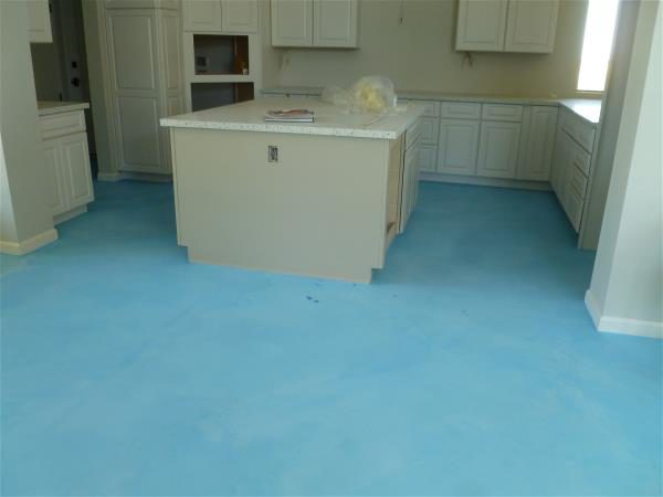 Kitchen layer 2