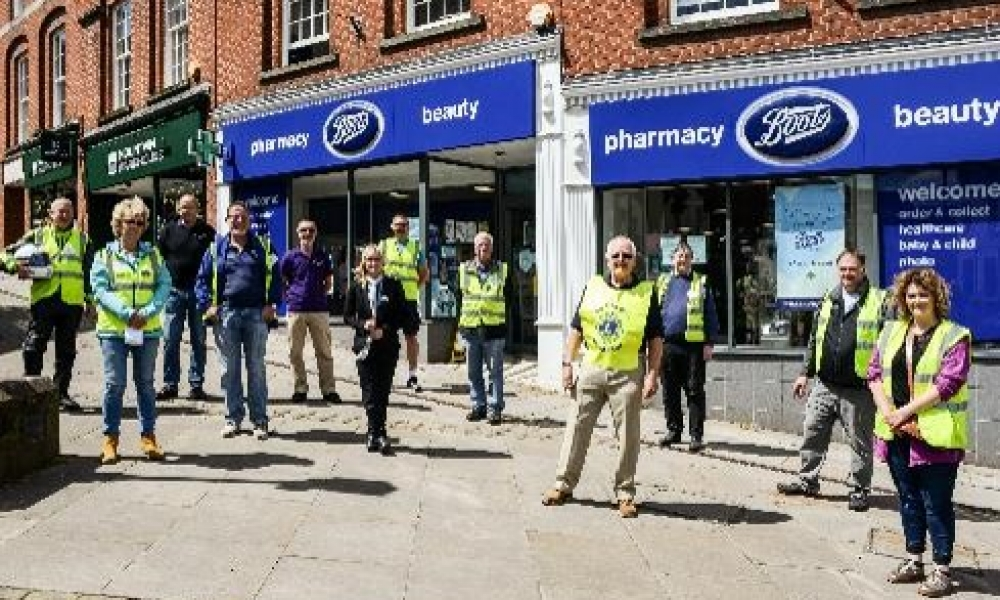 Pharmacy Team 1