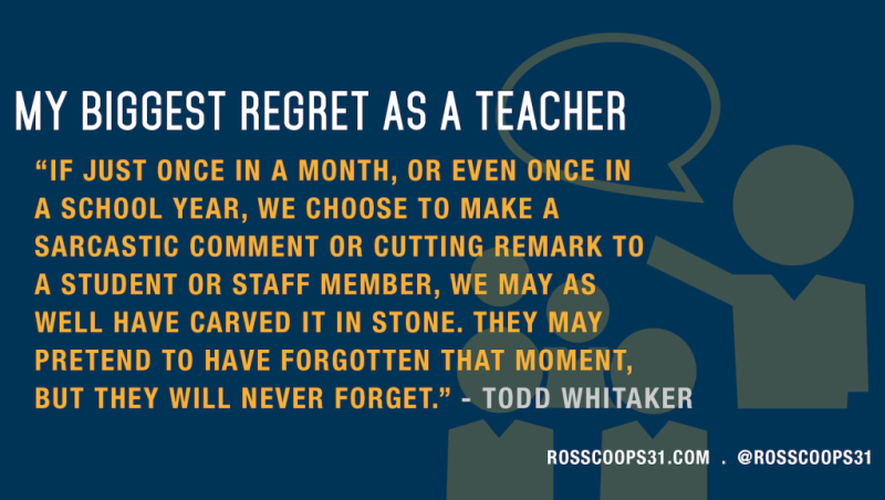 My Biggest Regret as a Teacher2