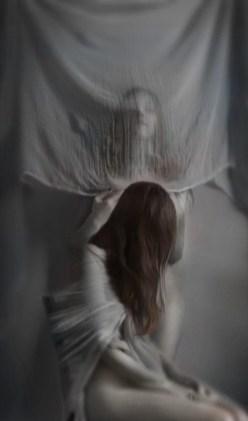 Synechia - Lazarus veil