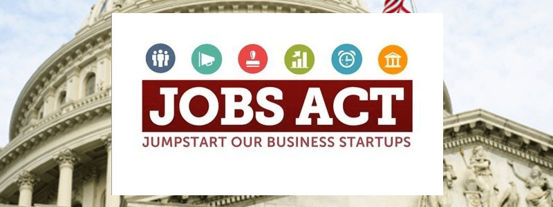 Congress JOBS Act