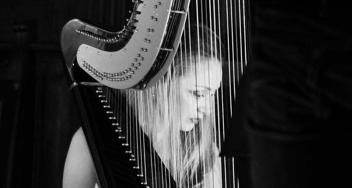harpiste jazz france rossitza milevska