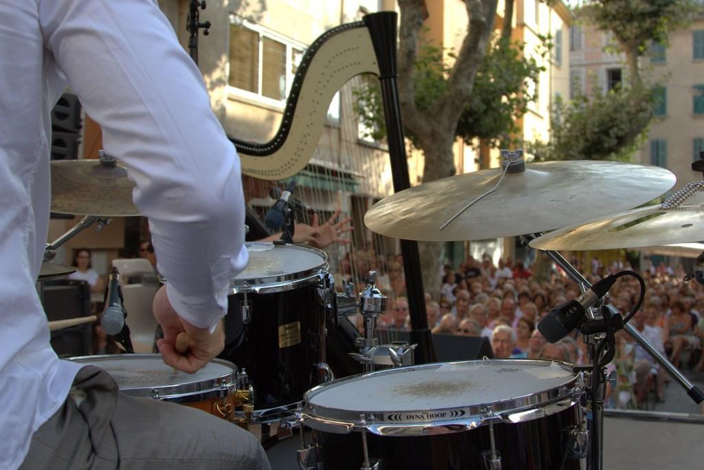 Milevska Trio Jazz France