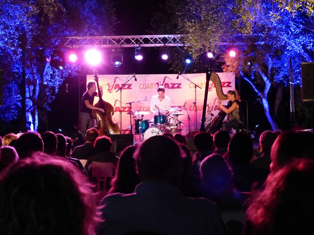 rossitza milevska trio jazz music