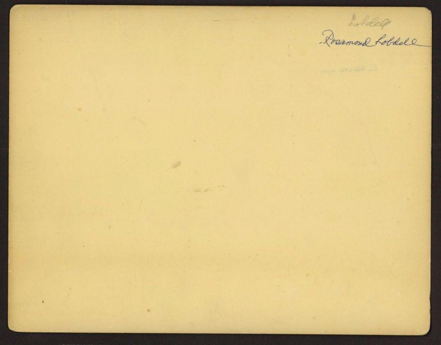 Butternut Flats Postcard (back)