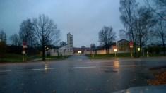 Hauptquartier der Freiwilligen Feuerwehr Deggendorf