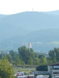 St. Martin und der Hochoberndorfer