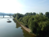 Die Donauinsel