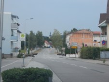 Die Bahnhofsstraße