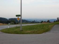 Blick von Leoprechtstein Richtung Natternberg