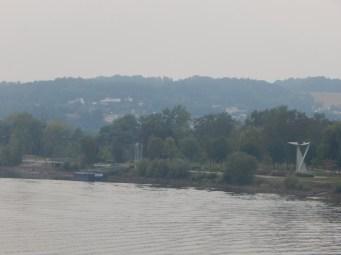 Die Donau-Promenade
