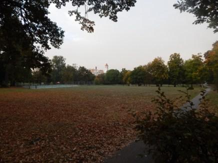 Deggendorfer Stadtpark