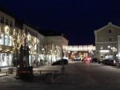 Der Michael-Fischer-Platz