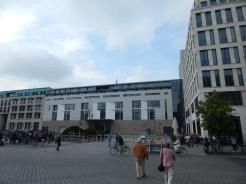 Die französische Botschaft