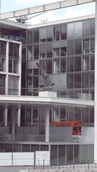 Marie-Elisabeth-Lüders-Haus