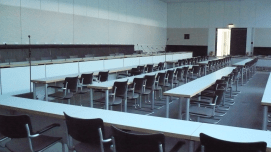 Bundestag - Saal der CDU/CSU-Fraktion