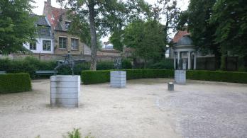 Altstadt von Brügge