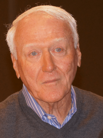 Chuck Moran
