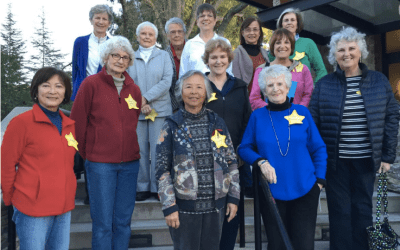 18ers Plan for 2016 Welcome New Members