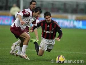 Milan - Reggina