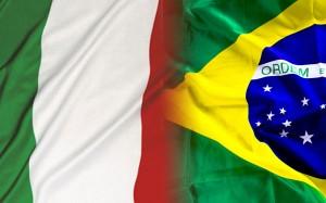 italia brasile
