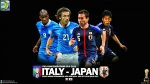 FIFA-Confederations-Cup-ITALY---JAPAN