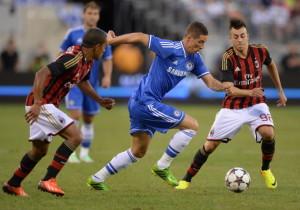 Milan - Chelsea