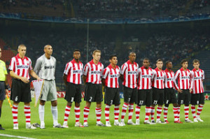 Indonesia-Selection-Vs-PSV-Eindhoven