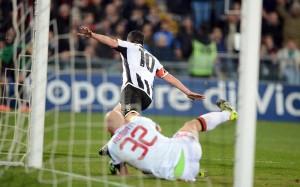 Udinese - Milan- Serie A Tim 2013/2014