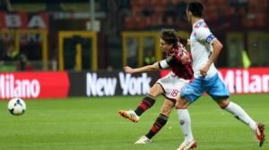 Gol Montolivo Catania