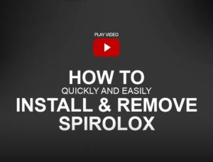 How to install Spirolox