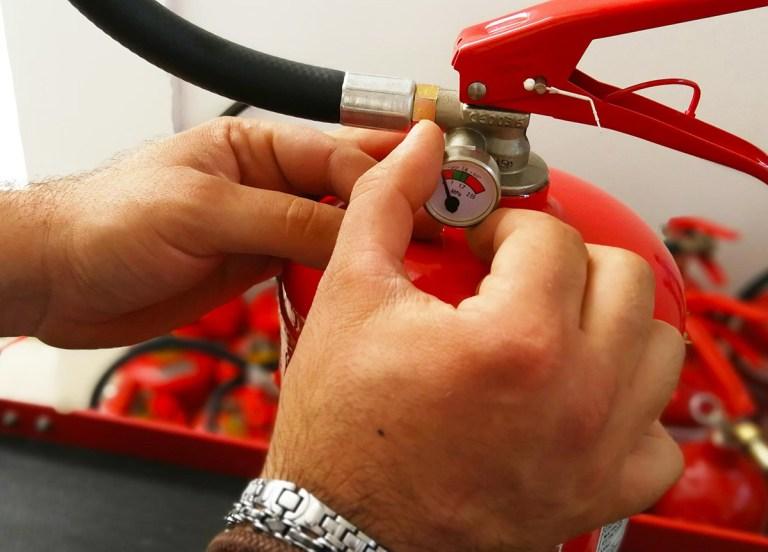 rostrost81 - manutenzione estintori