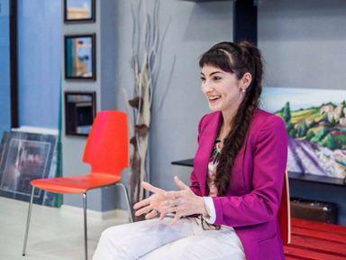 Марина Гогуева