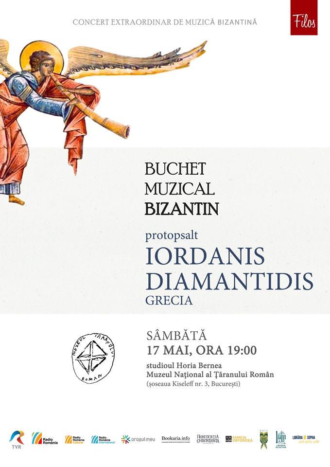 eveniment Filos - muzica